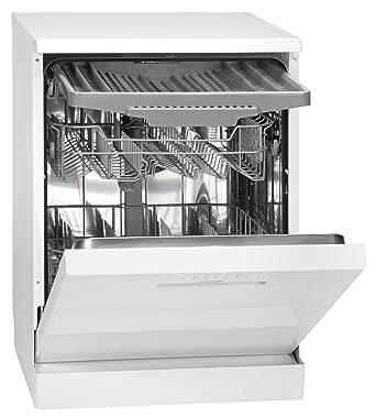 Bomann GSP 742 Freistehender Geschirrspüler / Unterbaufähig / A+ AA / 12.5  L / Weiß / 60 Cm: Amazon.de: Elektro Großgeräte