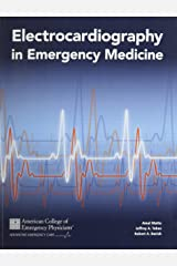 Electrocardiography in Emergency Medicine Paperback