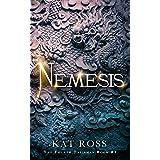 Nemesis (The Fourth Talisman Book 4)