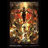 Overlord, Vol. 12 (light novel): The Paladin of the Sacred Kingdom Part I (English Edition)