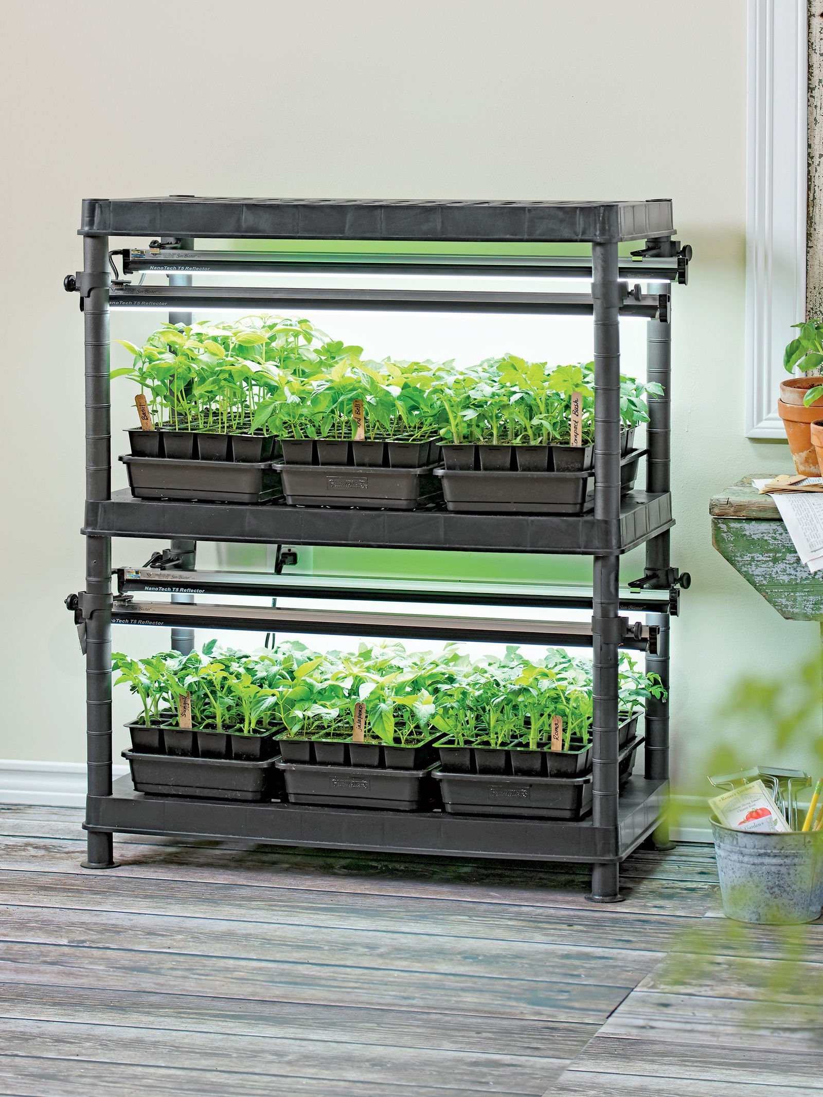 Stack-n-Grow Light Add On