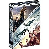 Divergente. La Serie Dvd