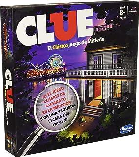 Hasbro Gaming Juego Twister A Ciegas Amazon Com Mx Juegos Y Juguetes