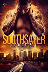 Soothsayer Kindle Edition