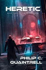 Heretic (The Terran Cycle: Book 3) Kindle Edition