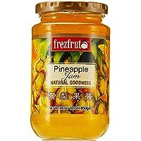 Frezfruta Pineapple Jam, 450g