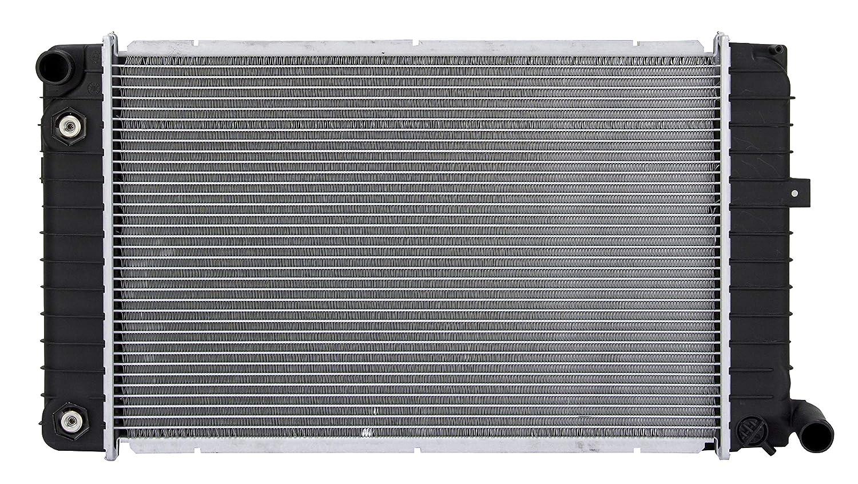 Spectra Premium CU1890 Complete Radiator for Buick//Chevrolet