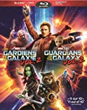 Guardians of the Galaxy Vol. 2 [Blu-ray] (Bilingual)