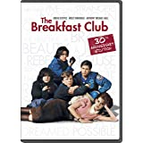 The Breakfast Club 30th Anniversary Edition (Sous-titres français)