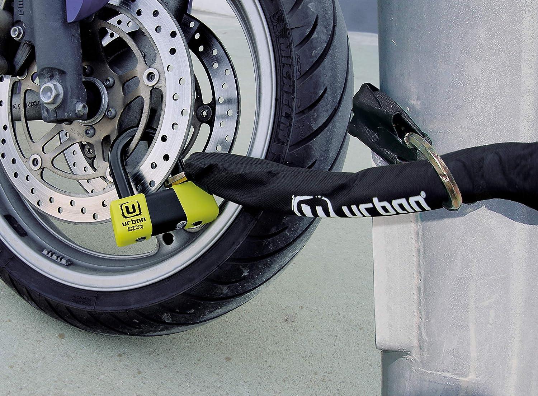 Urban security U75-I Antivol mini-U SRA bloque-disque moto scooter homologu/é classe SRA