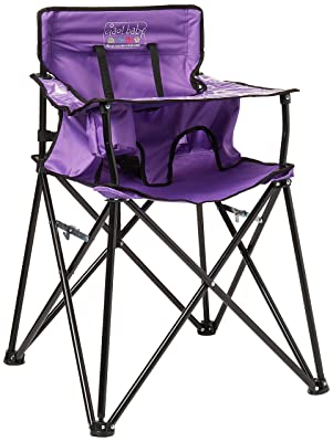 ciao! baby Portable Travel Highchair