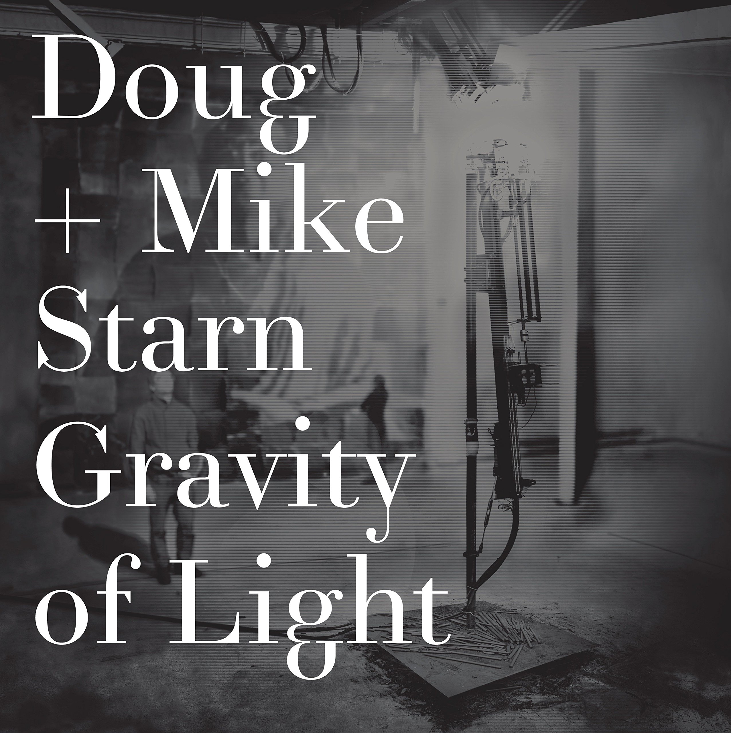 Doug and Mike Starn: Gravity of Light PDF