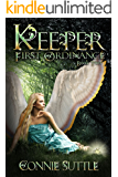 Keeper: First Ordinance, Book 2