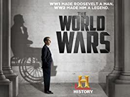The World Wars Season 1