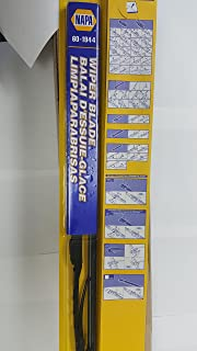 60 napa wiper blades 10 0f each 18,19,20,21,22