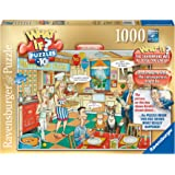 Ravensburger WHAT IF? No.10 - The Birthday, 1000pc Jigsaw Puzzle