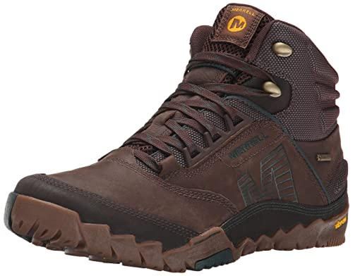 969c61447b4 Amazon.com | Merrell Men's Annex Mid Gore-Tex Boot | Hiking Boots