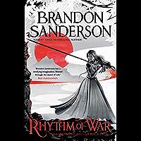 Rhythm of War (STORMLIGHT ARCHIVE) (English Edition)