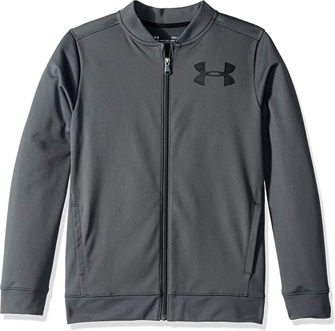 Under Armour Childrens Ua Pennant Jacket 2.0 Warm-up Top