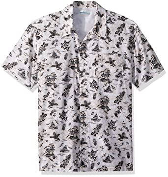 23390906627 Amazon.com : Columbia Men's Trollers Best Short Sleeve Shirt : Clothing