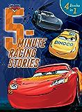 5-Minute Racing Stories: 4 Stories in 1 (5-Minute Stories)