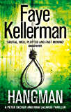 Hangman (Peter Decker and Rina Lazarus Series, Book 19)
