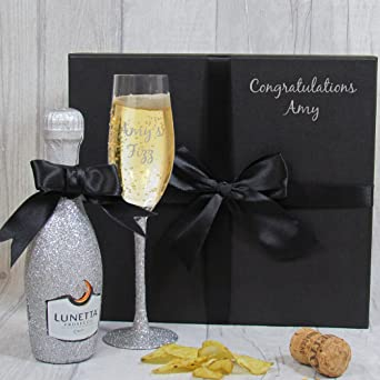50f694721b2a Personalised Prosecco Gift Set