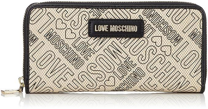 Love Moschino Monederos cartera mujer artÃculo JC5516PP15LD ...