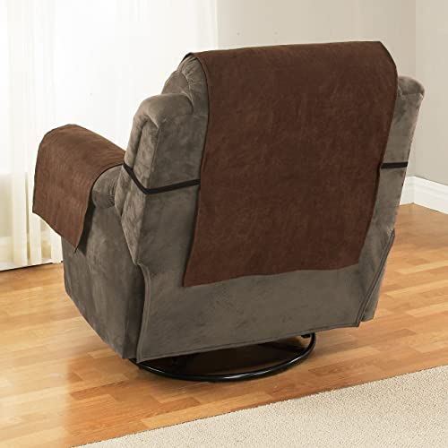 Furniture Fresh Cover For Recliner