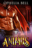 Animus: A Dragon Shifter Romance (Sleeping Dragons Book 1)