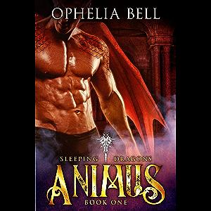 Animus: A Dragon Shifter Romance (Sleeping Dragons Book 1)