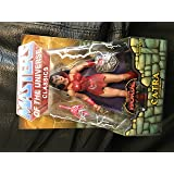 MOTU Masters Of The Universe Classics Catra Action Figure