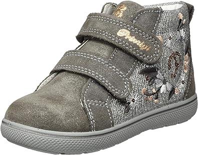 Joya Oxidar Antagonismo  Primigi Psn 63586, First Walker Shoe Bebé-Niñas: Amazon.es: Zapatos y  complementos