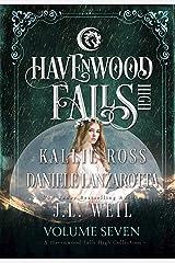 Havenwood Falls High Volume Seven: A Havenwood Falls High Collection (Havenwood Falls High Collections Book 7) Kindle Edition