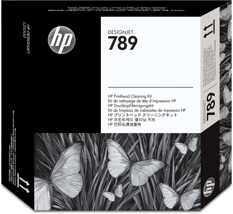 HP 789 Designjet - Limpiador de impresora (15 - 30 °C, 5 - 95 ...