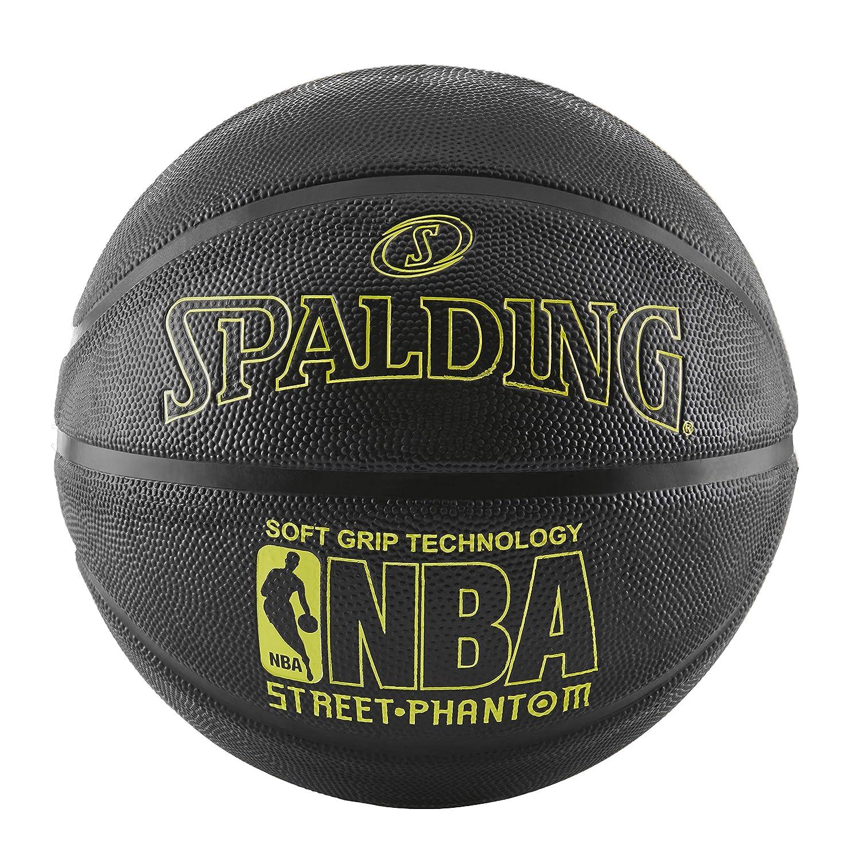 Spalding NBA Street Phantom extérieur de basketball (Taille 7/74, 9cm) 71025