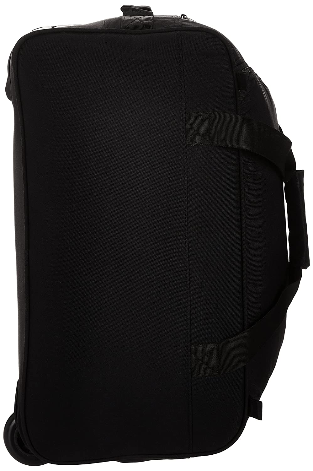 f3b53562b030 Skybags Cardiff Polyester 52 cms Black Travel Duffle (DFTCAR52BLK):  Amazon.in: Bags, Wallets & Luggage