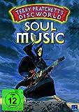 Terry Prachtett's Discworld: Soul Music [Alemania] [DVD]