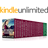 Mail Order Bride: JUMBO Mail Order Bride 20 Book Box Set