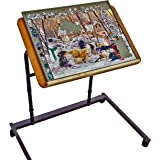 Folding Puzzle Table Cheap Folding Puzzle Table Fold And