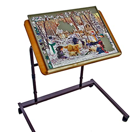 Strange Jigthings Jigtable Jigsaw Puzzle Table From Jigsaw Table Download Free Architecture Designs Scobabritishbridgeorg