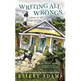Writing All Wrongs (A Books by the Bay Mystery Book 7)