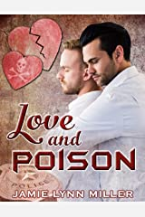 Love and Poison Kindle Edition
