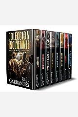 Colección Inquietante: Mis libros en español de misterio y suspense (Spanish Edition) Kindle Edition