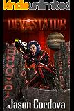 Devastator (The Warp Book 2)