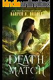 Death Match (Reaper Reborn Book 3)