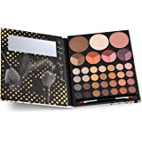 youstar – Make up Kit PALETTE, Contour & Highlighting Powder, Blush & Eyeshadows