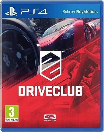 Driveclub: Amazon.es: Videojuegos