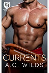 Currents: An Everyday Heroes World Novel (The Everyday Heroes World) Kindle Edition
