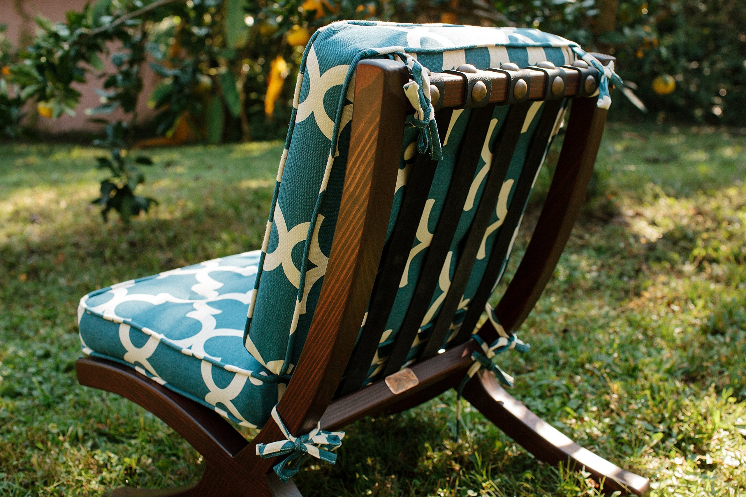 Children's Chair, ''Royal Blue'' by the Moon & Back (Image #5)